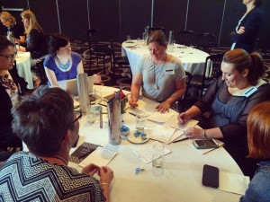 World Cafe to discuss Leaders in Experimentation